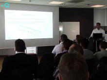 BIMForum15: Jan Tore Bugge, Cad-Q. Pinnacle Series