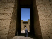 Ancient Top 10: Secrets of Egypt