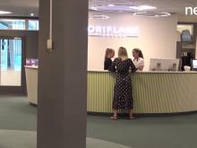 Oriflame satsar på digital rekrytering med video