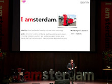 I amsterdam Partner Marketing Day Speech by Julian Stubbs