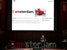 I amsterdam Partner Marketing Day Speech by Julian Stubbs