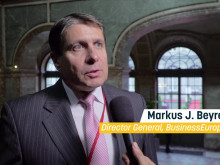 EURACTIV's videoverslag van EBS 2019: 'Trust is a must' for the future of the EU's Digital Single Market