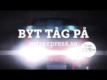 Äntligen! Bra pris på snabbtåg mellan Stockholm och Göteborg