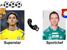 """""""Zlatan"""" ringer ÖIS sportchef Dick Last och talar ut"""
