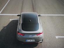 Hyundai i30 Fastback N - Trailer