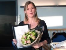 Vinner av Årets Presserom 2010: Ving Norge AS
