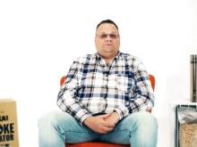 Möt Paysons kunder - entreprenören Niclas
