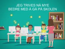 Lingits film om dysleksi og hjelpemidler