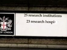 London BioScience Innovation Centre