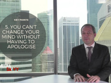 VIDEO: Why senior business leaders can't mouth off like Donald Trump