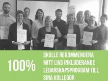 Mitt Livs Inkluderande Ledarskapsprogram 2018