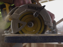 Woodworking Blade Video