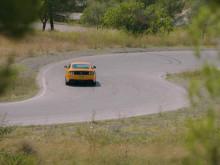 Råfilm for redigering Nye Ford Mustang