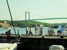 Film över Göteborg och Kyrkbyn av Egnahemsbolaget