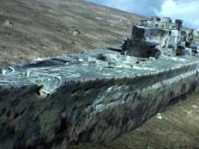 Under Overfladen Anden verdenskrig - Premiere