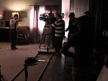 Collider Web Series Making of