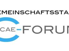 Ankündigung: Das CAE-Forum auf der euromold 2015