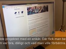 vasteras.se Sverges bästa kommunala webbplats