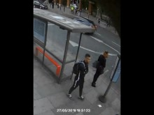 CCTV of man sought (Y178-19)