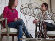 Film om mentorrollen i BNI