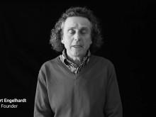 Lennart Engelhardt om Happyrs vision: Att få alla människor att trivas på jobbet