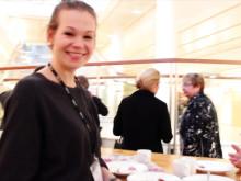 Toppmöte om träbyggnad i Skellefteå