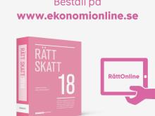 Betalar din organisation Rätt Skatt? Ny bok ute nu!
