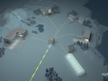 Agder Energis video av prosjektet.