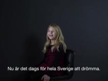 Dream for Sweden