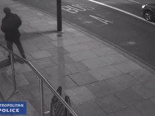 Footage of man sought - Kennington rape