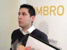 Vinnare årets pressrum 2010 - Bransch: Intresseorganisationer - Timbro