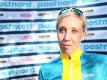 Lisa Nordén vinner SM-guld i Tempo