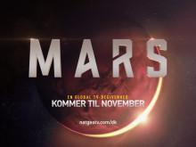 Mars - Kommer til November