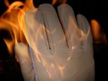 Brandhandskar - ny kollektion för 2018