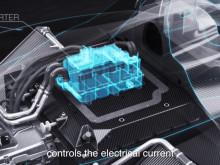 SiC technology for Formula E