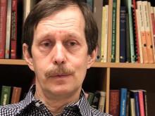 Professor Börje Ljungberg hoppfull om njurcancer