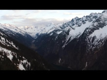 Sony Snowboarders - Instagram version