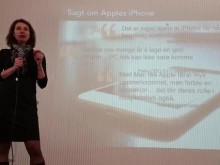 Silvija Seres - om digitalisering