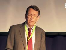 Tisdag 22 maj på Logistik och Transportmässan 2012 - Jan-Eric Sundgren