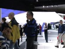 Öresundskraft, Elbilar - Rapport från Paris Motor Show 2010