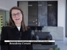 The New Cosentino City Milan showroom 2019