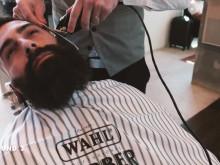 Årets barberare 2018 - Semifinal Södra Sverige