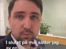 Västerås antar utmaningen
