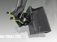 Film: Volvo Aggressive Cut-skopor till minigrävare
