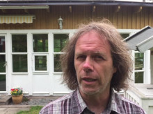 """Om """"Mat & Klimat"""" med Pär Holmgren, Raw Life Festival"""