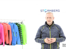 Stormberg thanks Norwegian consumers for the first place in Sustainable Brand Index 2015