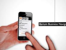 Barium Live! (BPMS) – lättanvänd molntjänst för process- och verksamhetsförbättring