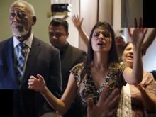 Story of God med Morgan Freeman - premiär 2 april