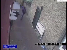 CCTV footage in connection with Wandsworth burglary - ref: ref: 225039