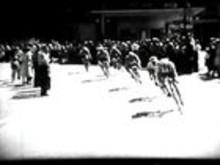 Cykelsport 1940-tal